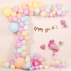 Balon Kemeri Aparatı 5 Metre - Thumbnail