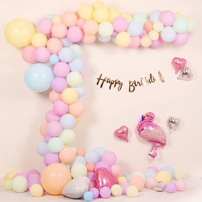 Balon Kemeri Aparatı 5 Metre