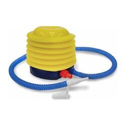- Balon Pompası Ayakla Şişirilen Model