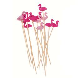 - Bambu Flamingo Kürdan 20 'li