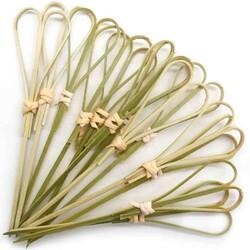 - Bambu Naturel Kürdan 20 'li