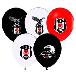 - Beşiktaş Lisanslı Balon 100 'lü