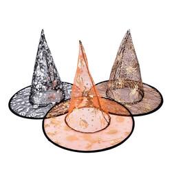 - Cadı Şapkası
