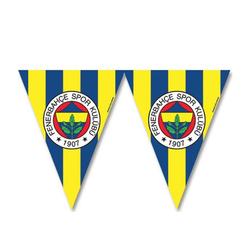 - Fenerbahçe Lisanslı Flama