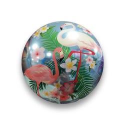 - Flamingo Folyo Balon Mavi 18 İnç