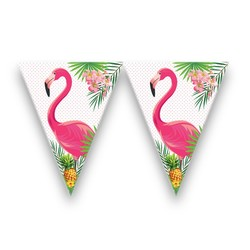 - Flamingo Lisanslı Flama