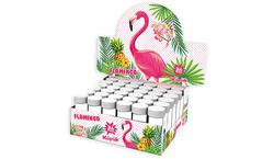 - Flamingo Lisanslı Köpük Balon
