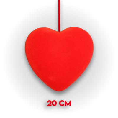 Flok Kalp 20 Cm