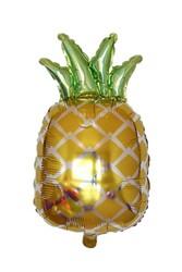 - Folyo Balon Ananas Model 32 inch
