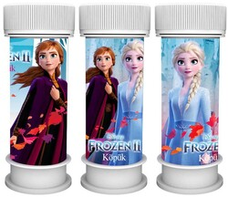 - Frozen Lisanslı Köpük