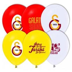 - Galatasaray Lisanslı Balon 100 'lü