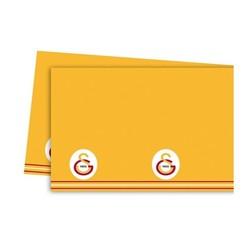 - Galatasaray Lisanslı Plastik Masa Örtüsü 120 x 180 Cm