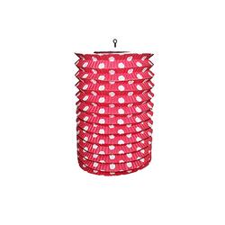 - Gemici Feneri Kırmızı 15 Cm