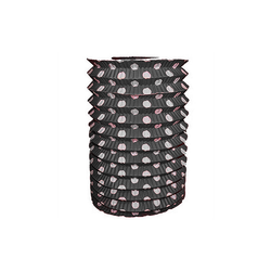- Gemici Feneri Siyah 15 Cm