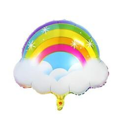 - Gökkuşağı Folyo Balon 60 cm