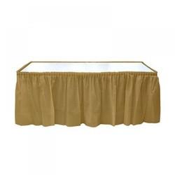 - Gold Plastik Masa Eteği