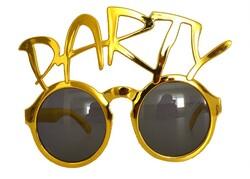 - Gözlük Party Model Gold
