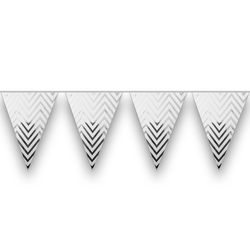 - Gümüş Lux Bayrak Afiş