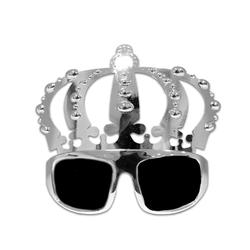 - Gümüş Taç Gözlük
