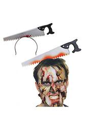 - Halloween Taç Testere