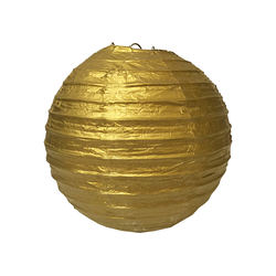 - Japon Feneri Gold 25 Cm