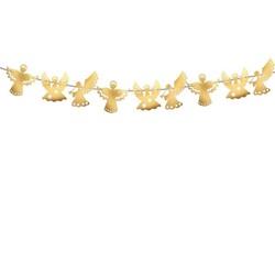 - Kağıt Melek Model Banner Gold