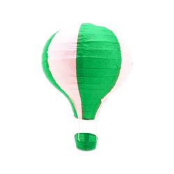 - Kapadokya Fener Yeşil 50 Cm