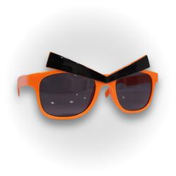- Kaşlı Turuncu Gözlük