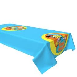 - Kral Şakir Lisanslı Plastik Masa Örtüsü 120 x 180 Cm