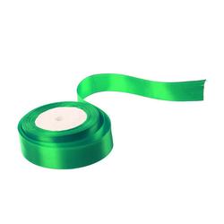 - Kurdele Saten Yeşil 2.5 Cm 25 Metre
