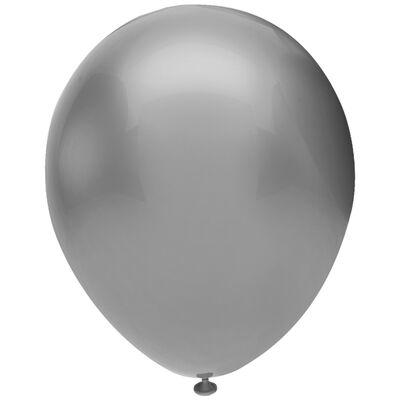 Metalik Lateks Balon 8 'li