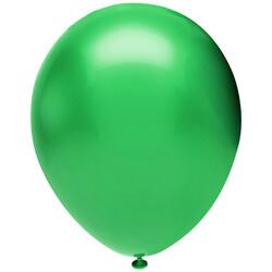 Metalik Lateks Balon 8 'li - Thumbnail