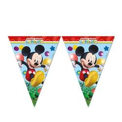 - Mickey Mouse Lisanslı Flama
