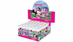 - Minnie Mouse Lisanslı Köpük Balon