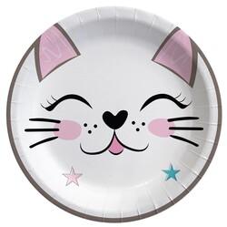 - Miss Cat Lisanslı Tabak