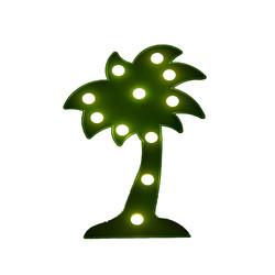 - Palmiye Dekoratif Led 16 Cm
