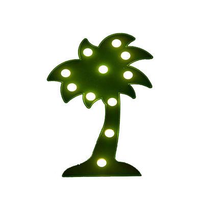 Palmiye Dekoratif Led 16 Cm