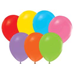 - Pastel Balon 8 'li