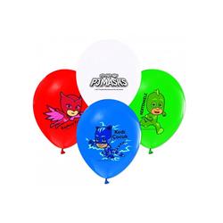 - Pj Masks Lisanslı Balon 100 'lü