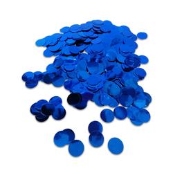 - Pul Konfeti Metalik Mavi 20 Gr