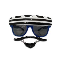 - Şeritli Gözlük