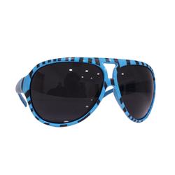 - Şeritli Parti Gözlük