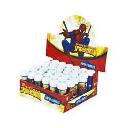 - Spiderman Lisanslı Köpük Balon
