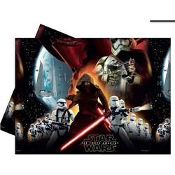 - Star Wars Lisanslı Plastik Masa Örtüsü