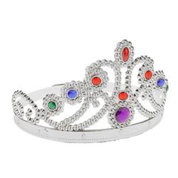 - Taç Prenses Plastik Gümüş