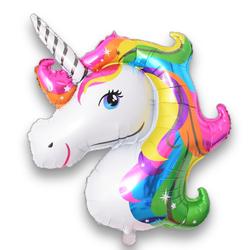 - Unicorn Folyo Balon 90 Cm