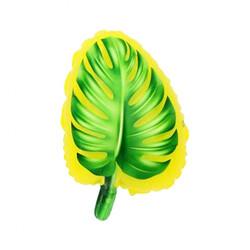 - Yaprak Folyo Balon
