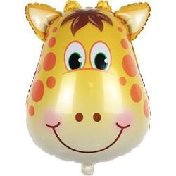 - Zürafa Folyo Balon 50 Cm